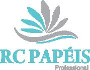 RC Papéis Distribuidora Itajai